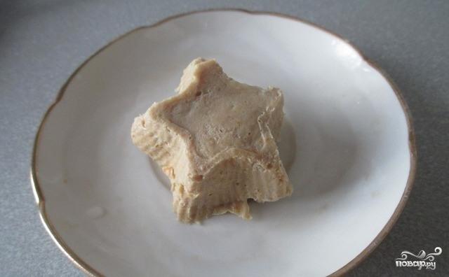 Суфле из телятины