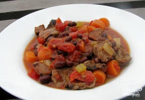 Рецепт Мясо по-бразильски