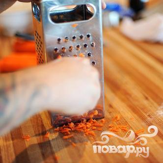 Говядина в болонском соусе - фото шаг 1