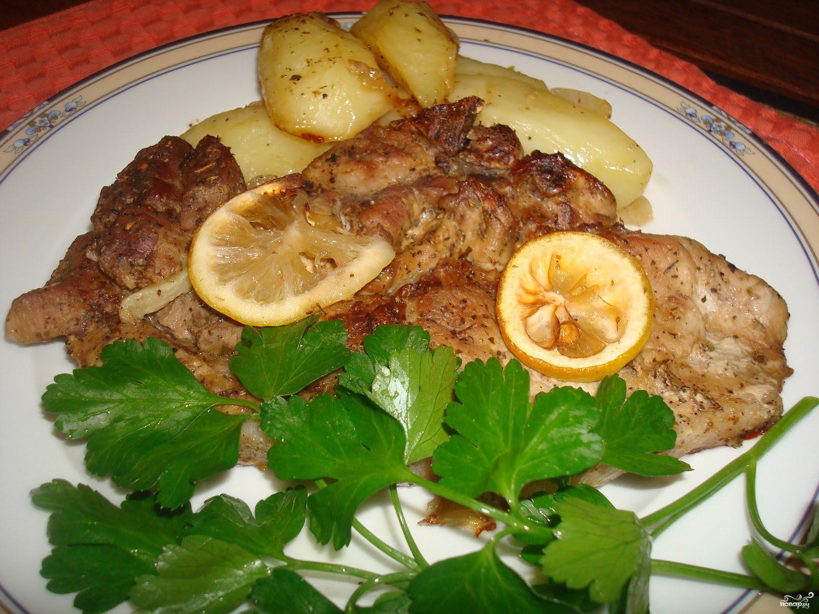 Кабачки с мясом в духовке - рецепты приготовления новые фото