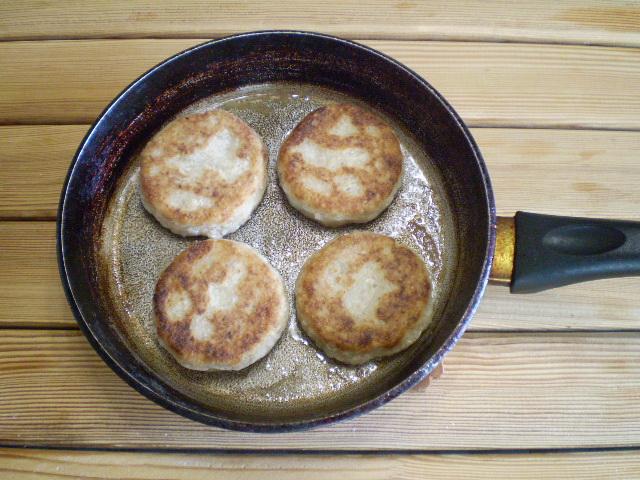 Рецепт приготовления овощного рагу с кабачками баклажанами
