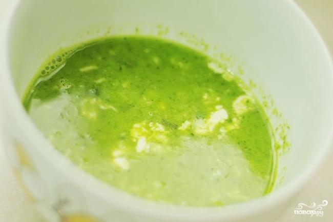 дайте рецепт супа из сельдерея
