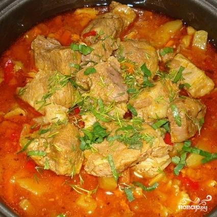 лагман рецепт приготовления с фото пошагово
