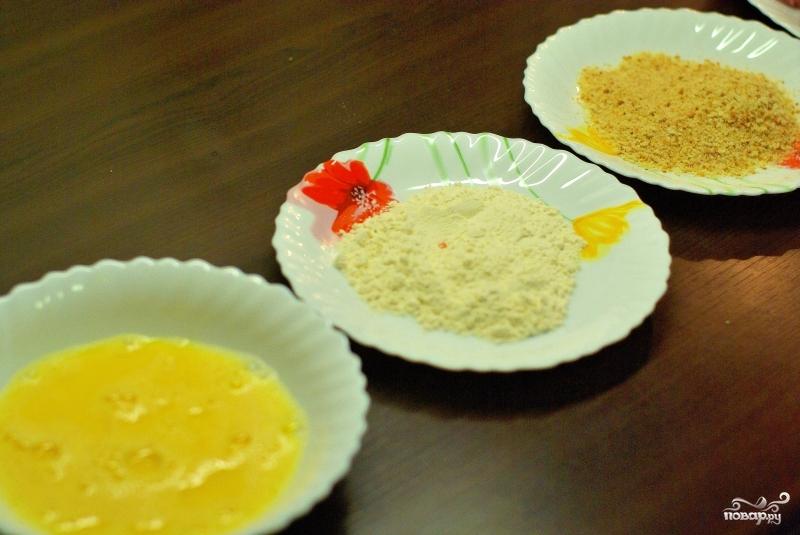 Шницель из телятины - фото шаг 2