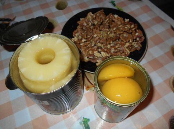 """Торт """"Шапка мономаха"""" - фото шаг 5"""