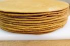 Медовые коржи для торта