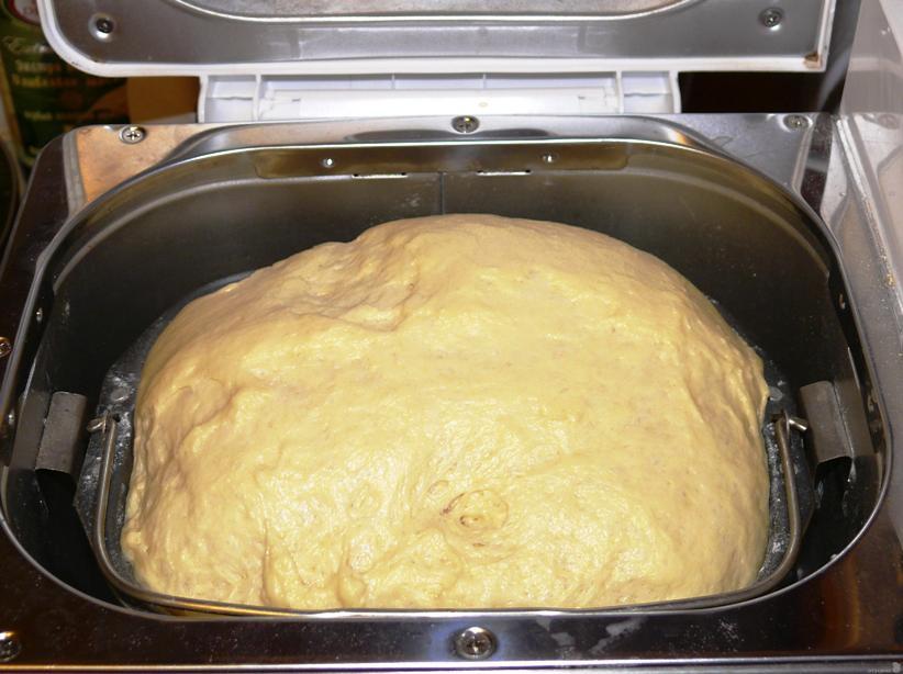 Рецепт Хачапури в духовке