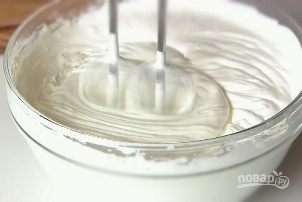 """Торт """"Полено"""" (самый простой рецепт) - фото шаг 5"""