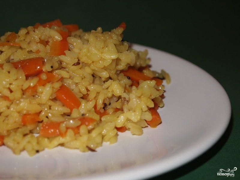 Рецепты блюд из молодой моркови