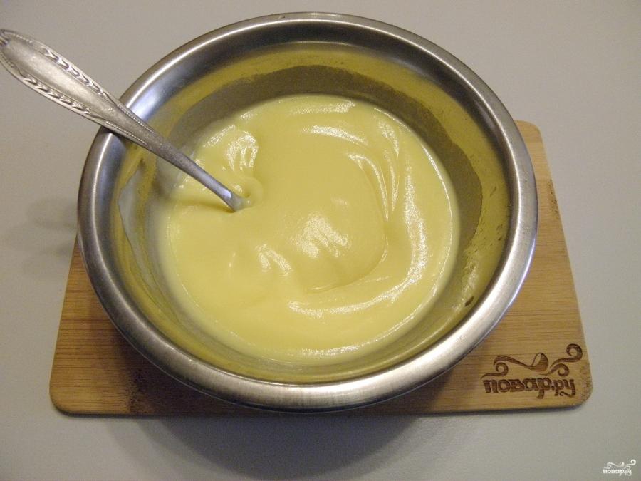 Сладкая колбаска - фото шаг 3