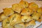 Закусочные мини-пирожки Пиджачок