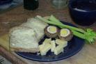 Шотландские яйца