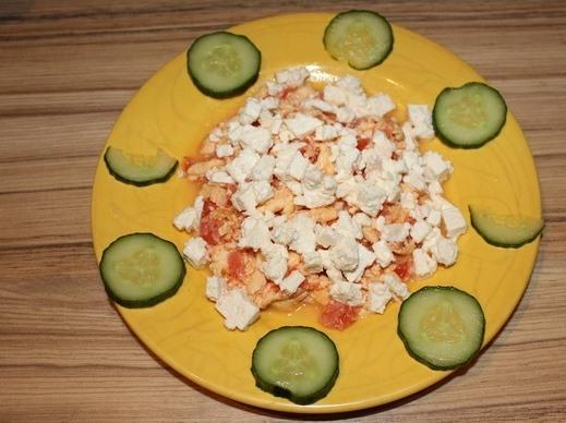 Омлет с брокколи на сковороде в духовке и мультиварке