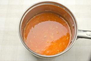 Острое рагу из говядины - фото шаг 5