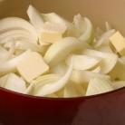 Рецепт Традиционный французский луковый суп