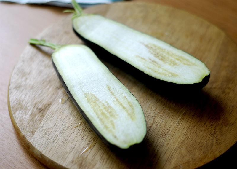 Рецепт Баклажаны в карамели