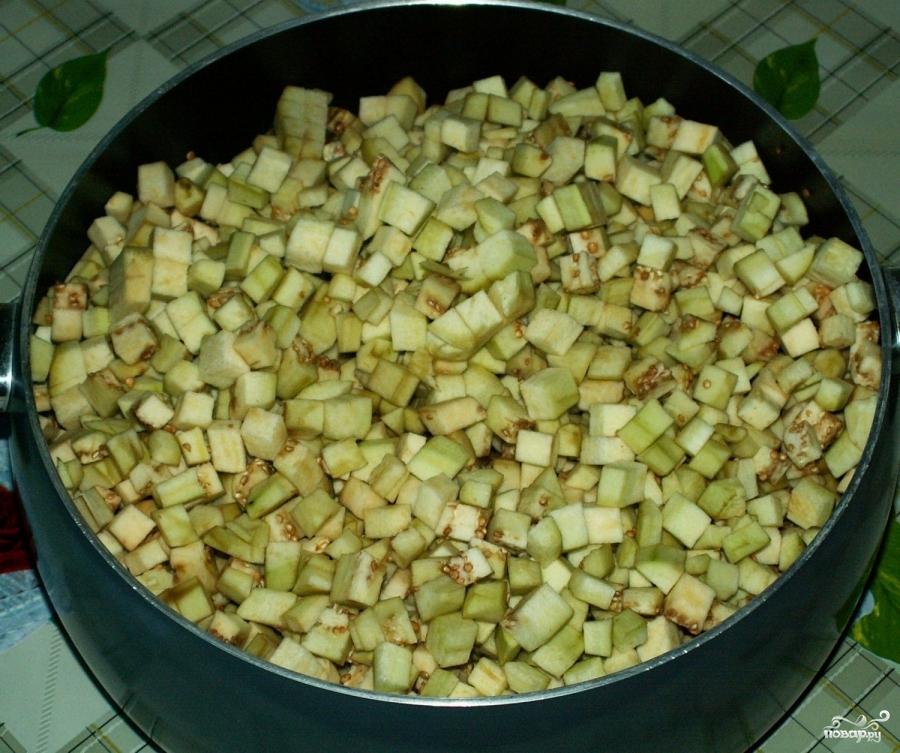 Фасоль консервированная на зиму - фото шаг 2