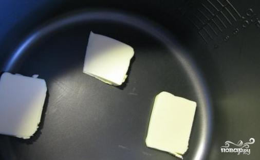Картошка с сыром сулугуни - фото шаг 4