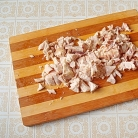 Рецепт Салат с маринованным корнем сельдерея