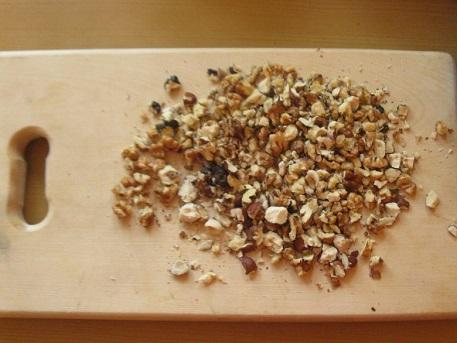 Овсяное печенье без масла - фото шаг 2