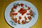 Сухофрукты на завтрак