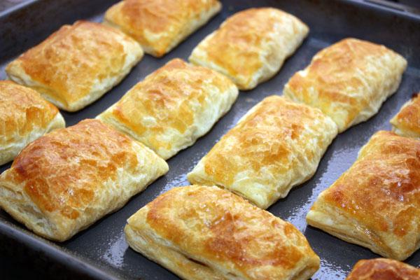 Пирожки с говядиной - фото шаг 6