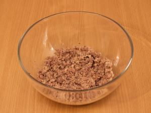 Картофельный салат с соленым огурцом - фото шаг 3