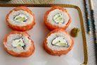Рецепт суши Филадельфия дома