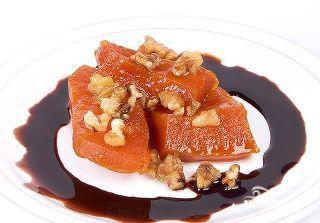 Рецепт Восточная тыквенная сладость