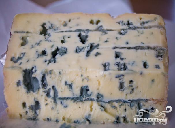Бле де Овернь (Bleu d'Auvergne)