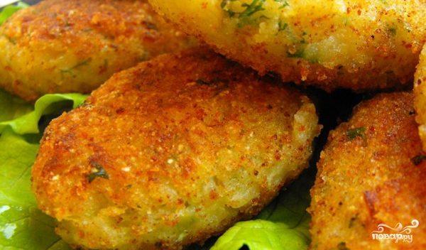 Рецепт Зразы капустные