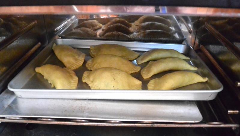 Пирожки быстрого приготовления - фото шаг 5