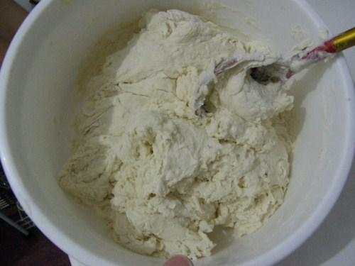 Рецепт Пирожки на молоке без дрожжей