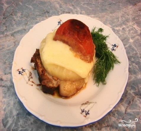 курица по гавайски рецепт в духовке