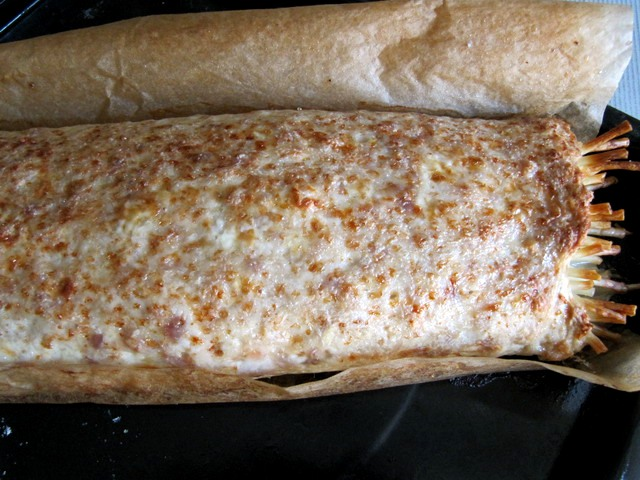 Запеканка мясная в духовке рецепты с фото