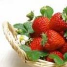 Рецепт Клубника с сахаром