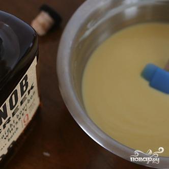 Мороженое с виски - фото шаг 2
