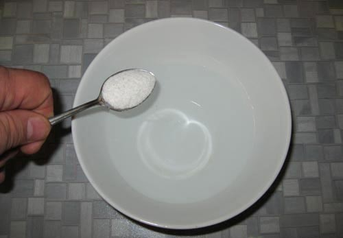 Рецепт Тесто для пельменей на воде
