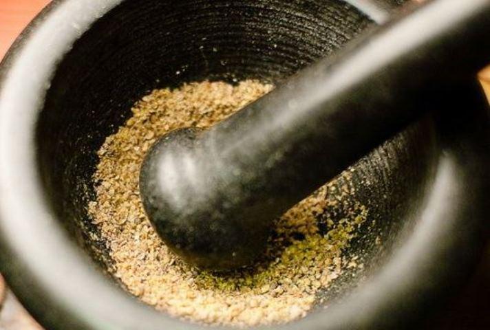 Маринад для курицы в духовке   - фото шаг 2