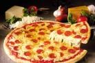 Жидкое тесто для пиццы