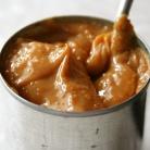 Рецепт Капкейки с молочной карамелью и кремом