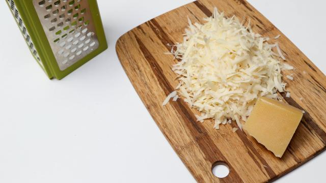 """Спагетти """"Альфредо"""" - фото шаг 2"""