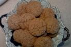 Овсяное печенье по ГОСТу