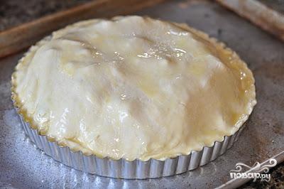 Пирог с брокколи - фото шаг 9