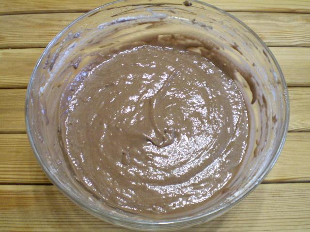 Торт черносливовый - фото шаг 7