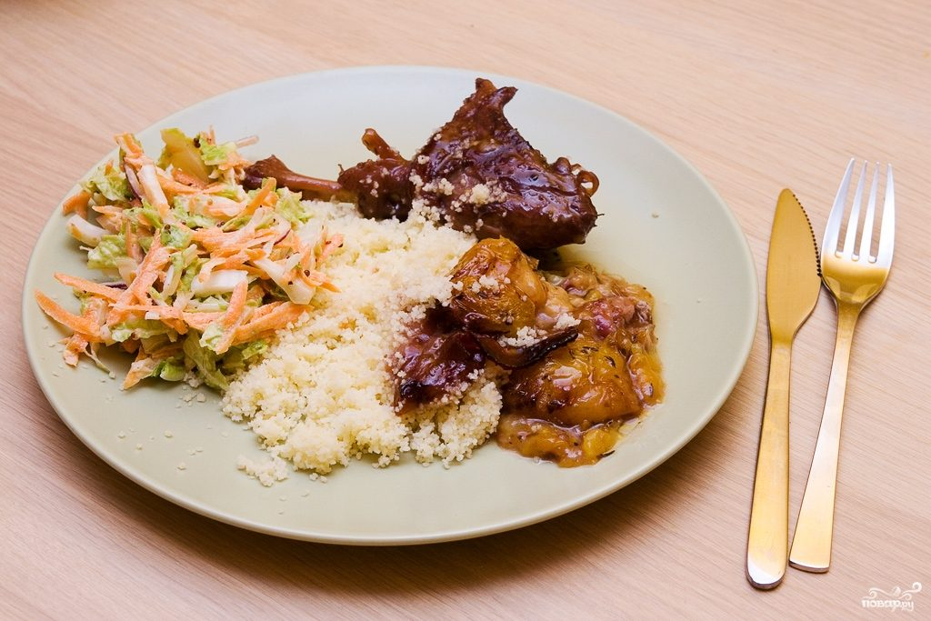 Салат нежность с курицей и ананасами рецепт с фото пошагово в