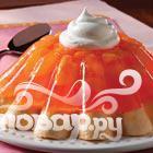 Рецепт Апельсиновый Мусс