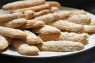 """Бисквитное печенье для """"Тирамису"""""""