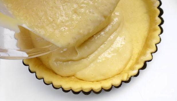 Быстрый пирог с бананами - фото шаг 7
