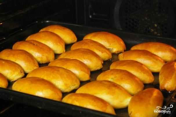 Пирожные из песочного теста рецепты фото